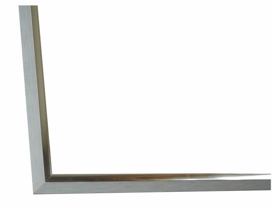 Spiegel met chromen lijst parijs zwart met spiegel in de aanbieding kopen grote vergrijsd - Zwarte hoek bad ...