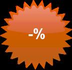 Aanbieding - hoge kortingen op spiegelverwarming