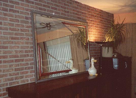 Woonkamer Spiegel : Voorbeelden van spiegels, wandspiegels ...