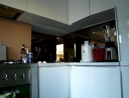 Keuken arena amsterdam