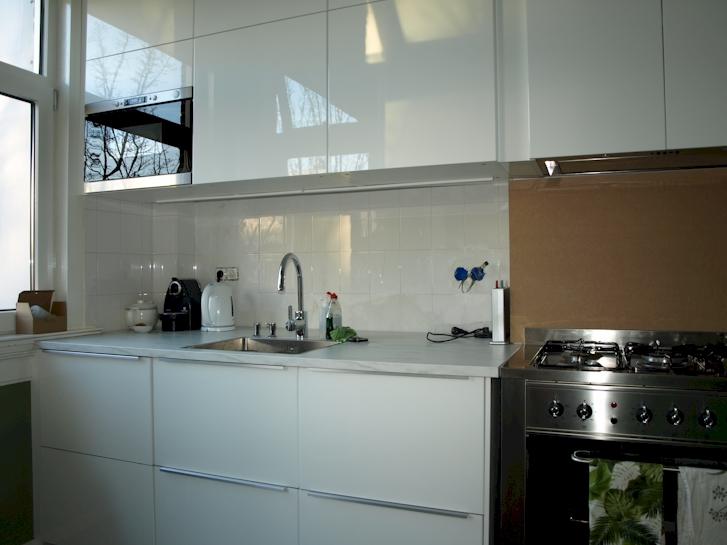 amazing keuken achterwand in amsterdam voor plaatsing. Black Bedroom Furniture Sets. Home Design Ideas