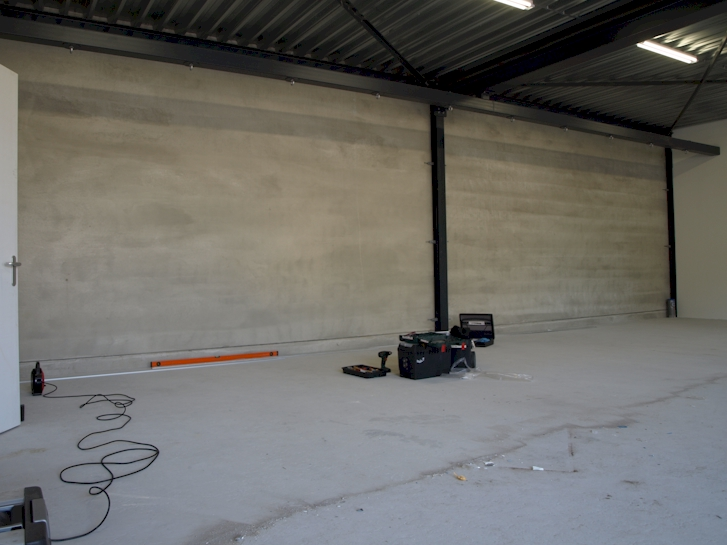 Spiegels Op Maat Nijmegen.Spiegelwand Nijmegen Sportzaal Oefenruimt
