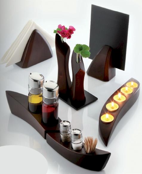 Tafeldecoratie, design accessoires voor op tafel   Woonaccessoires   Design en interieur decoratie