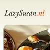 Preview Lazysusan.nl - webdesign portfolio